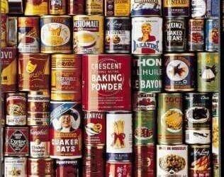 Cualidades principales de la latas