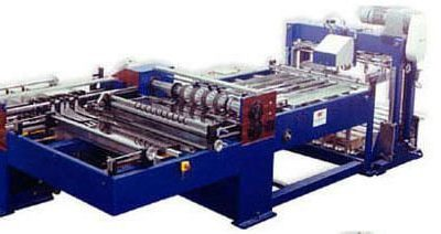 INFLUENCE OF THE CUTTING OPERATION ON THE OPERATION OF THE MANUFACTURING LINE