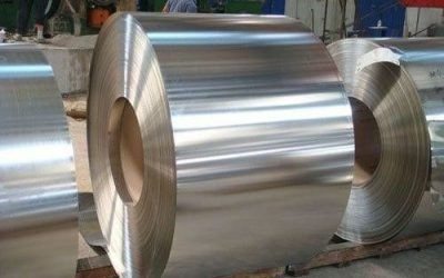LOW COATED STEELS TIN