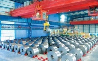 PROPERTIES OF BASE STEEL