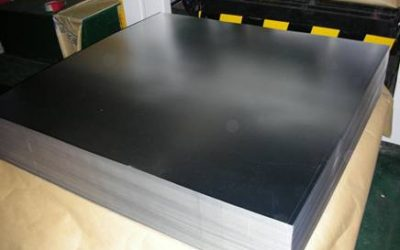 """SPECIFICATION OF TIN FOR CONTAINER BODIES """"3 PIECES """""""