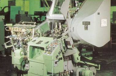 PREVENTIVE MAINTENANCE OF AUTOMATIC PRESSES