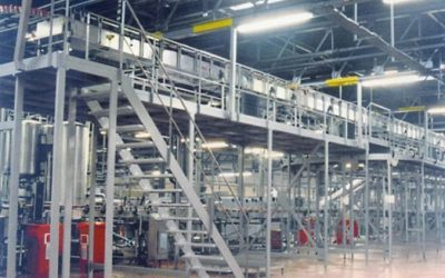 AIR CONVEYORS IN THE METALGRAPHIC INDUSTRY