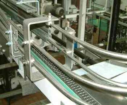 MANUFACTURE OF CANS