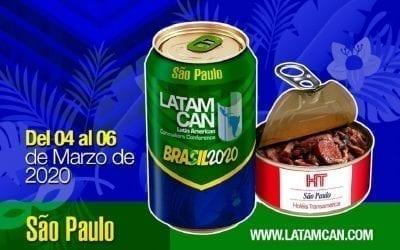 LATAMCAN 2020