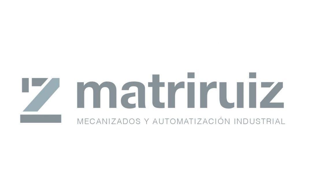 MATRIRUIZ. Mecanización y automatización industrial