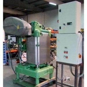 automatic seamer angelus 60L
