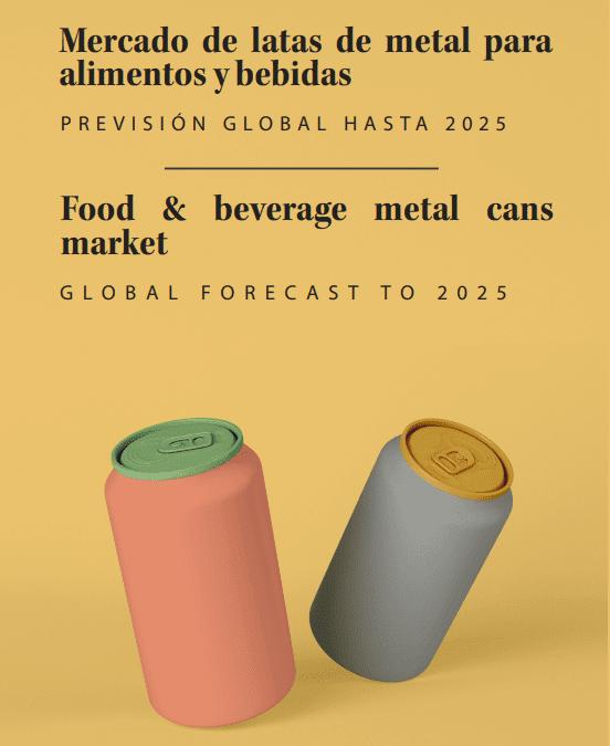金属食品和饮料罐按内压等级销售