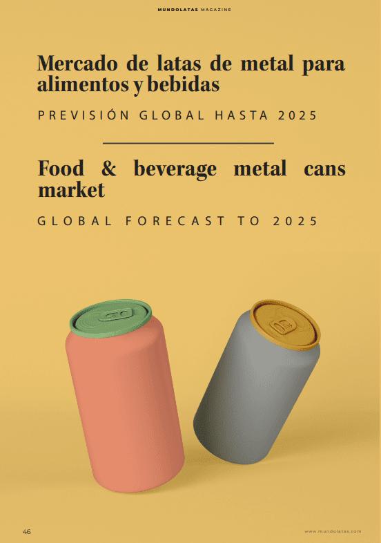 Food & Beverage Metal Cans Market By Type
