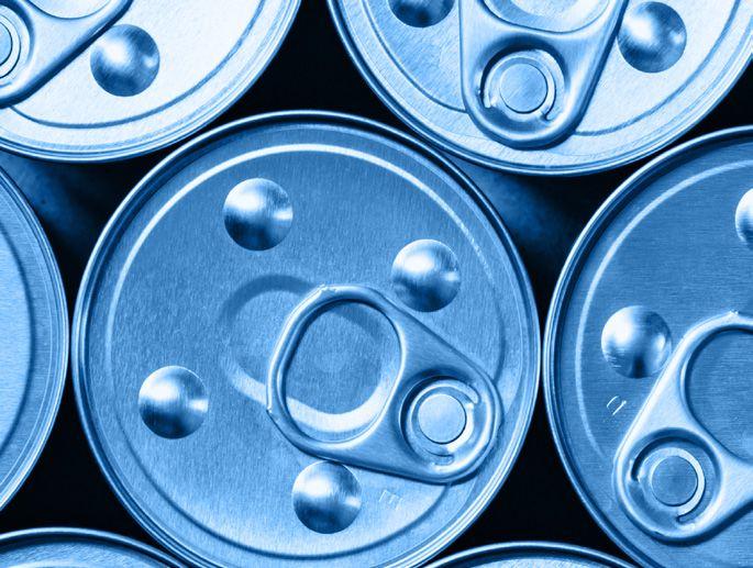 فقدان الإحكام وتشوه الحاويات المعدنية المعدنية قيد المعالجة. الجزء 2