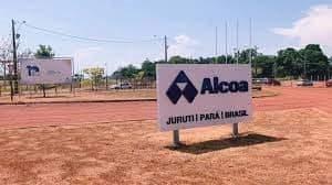 ALCOA CONSOLIDA SU INVERSIÓN EN EL ESTADO BRASILEÑO DE JURUTI