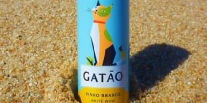 GatAo premiado en el Concurso Internacional de Vinos Enlatados 2021