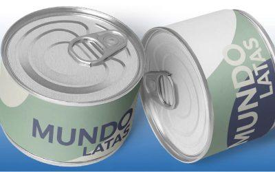 Sigillatura di materiali sottili e ad alta resistenza per barattoli di cibo
