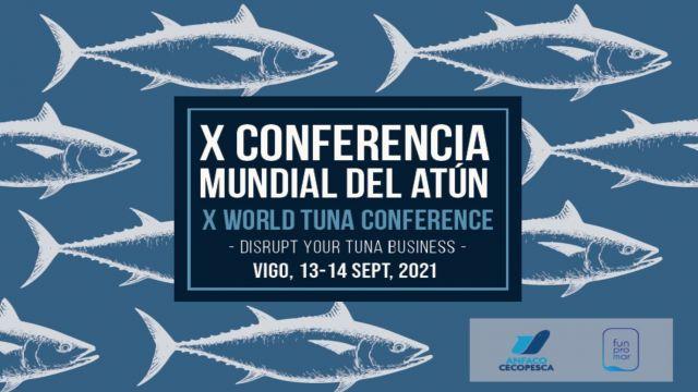 Resumen X CONFERENCIA MUNDIAL DEL ATÚN