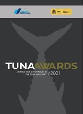 PREMIOS TUNA AWARDS 2021